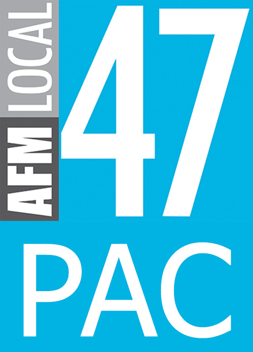 Local 47 PAC